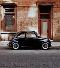 designbyracer: Fiat 500Originals (car, wheels)