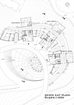 15 best vendor images architecture architectural drawings Insides Upair One Drone kentsel d n m proje 7