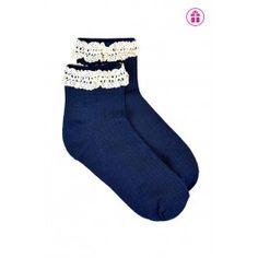 Crochet trim socks Fashion Socks, Crochet Trim, Cute Outfits, Clothes, Pretty Clothes, Outfit, Crochet Embellishments, Clothing, Pretty Outfits