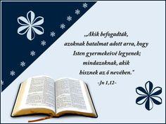Ige a mai napra Unity, Diy And Crafts, Religion, Religious Education, Faith