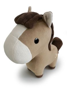 Cute Horse Stuffed Animal Plush Ponni is part of Cute Bellzi Horse Stuffed Animal Plush - Bellzi® Cute Horse Stuffed Animal Plush Ponni 12 Tall Giraffe Stuffed Animal, Sewing Stuffed Animals, Cute Stuffed Animals, Stuffed Animal Patterns, Homemade Stuffed Animals, Plush Horse, Cute Giraffe, Plush Pattern, Presents For Kids