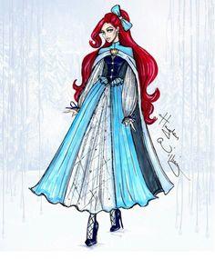 Ariel - Hayden Williams