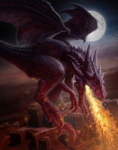 Dawn of the Dragons, Victor Manuel Leza