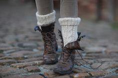 Rockall socks by Sarah Hatton