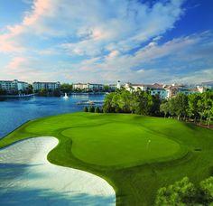 Marriott Golf Academy, Golf Lesson, Golf School, Golf Class, Golf Instruction