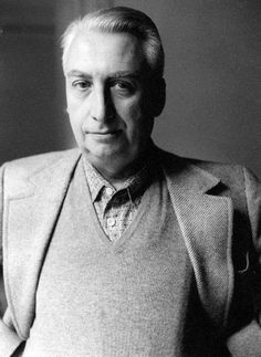 Roland Barthes (1915-1980) - French literary theorist, philosopher, linguist, critic, and semiotician. Barthes' ideas explored a diverse range of fields and he influenced the development of schools of theory including structuralism, semiotics, social theory, anthropology and post-structuralism.