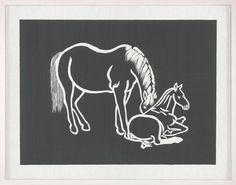 Cubero Horse 3