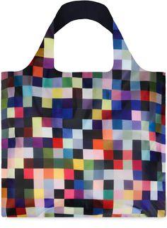 LOQI – Reusable Bag – Museum Collection  – Richter - 1024 Colours