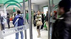 Las tasas de paro crónicas en Jaén no para y suma 1.664 nuevos desempleados en marzo