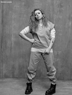 I love Nicky ♥♥♥ She is nice ♥♥♥