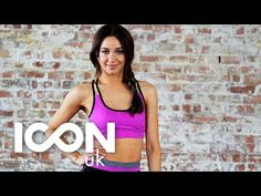 Get slim toned legs in time for summer with this amazing dance workout by Danielle Peazer. The beautiful Danielle Peazer is back with an amazing dance workou...