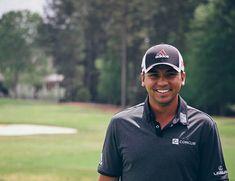 Interview: Jason Day #golfing