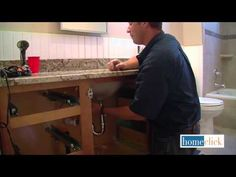 Images On New Faucet DIY How to install a simple bathroom faucet Pictures and tips to easily fix a broken faucet or just change it with a new one