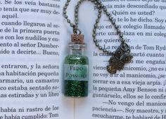 Harry Potter's Potions: Floo Powder