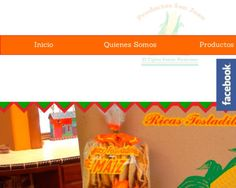 Productos de Maíz San Juan Pantitlan