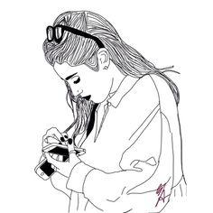 lauren jauregui and draw image