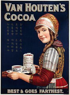 1912-1915 Markense klederdracht