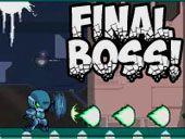 The Final Boss - http://www.jogosdokizi.com.br/jogos/the-final-boss/ #1-Jogador, #2-Jogadores, #2Pg, #Ação, #Chefe, #Desafiador, #Diversão, #Espaço, #Exclusivo, #Executando, #Final, #Flash, #Gravidade, #Livre, #Pixelizada, #Shooter, #Teclado, #Tiro #Jogos-de-2-Jogadores