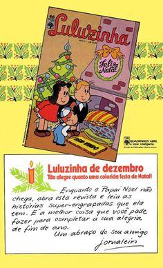 Revista Luluzinha (1979)