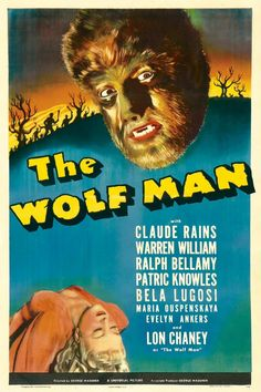 Wolfman is one of my favorite movies