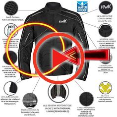Textile Motorcycle Jacket For Men Dualsport Enduro Motorbike Biker Riding Jacket Breathable CE ARMORED WATERPROOF Black XL in Mill Basin a9ucd6j8bhn Smoothie Machine, Smoothie Blender, Motorcycle Rain Suit, Beginner Skateboard, Play Kitchen Accessories, Hygge Book, Rain Pants, Riding Jacket, Little Books
