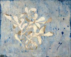 ARBRE EMMÊLÉ - Technique mixte sur toile / Mixed media on canvas - 162 x 130 cm © Pierre Marie BRISSON. Photographie : Pierre Schwartz
