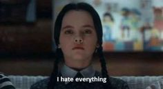 17 Signs That You Are Wednesday Addams - BuzzFeed Mobile
