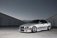 Compleet M3 bumpers pakket voor alle BMW E36 91-98  Prijs: €270