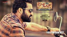 Janatha Garage First Look Posters