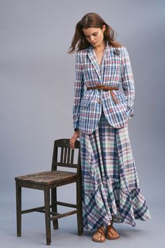 bcba7c103 Polo Ralph Lauren Spring 2019 Ready-to-Wear Fashion Show