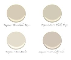 Neutral is my favorite colorThe 4 Best Neutral Paint colors that will work in any home  . Great Neutral Paint Colors Benjamin Moore. Home Design Ideas
