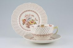 Royal Doulton - Grantham - D5477 - Chinasearch is Europe's largest retail specialist in discontinued china.