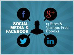 Download Free Ebooks, Legally » Social Media & Facebook: 15 Sites & Various Free Ebooks