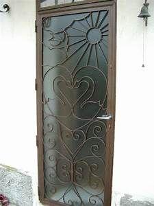 casa moderna roma italy porte in ferro prezzi, porte di ...