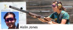 Girl Power: Aislin Jones