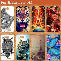 Cartoon Pattern Back Phone Case For blackview A5 Fashion 3D DIY Printing SOFT TPU Phone Cover FOR blackview A5 #>=#>=#>=#>=#> Click on the pin to check out discount price, color, size, shipping, etc. Save and like it!