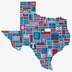 <3 Texas