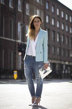 stylelives:  Zara