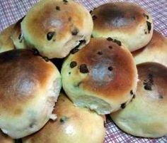 Ricetta PANGOCCIOLI come quelli comprati pubblicata da Arabella - Questa ricetta è nella categoria Prodotti da forno dolci