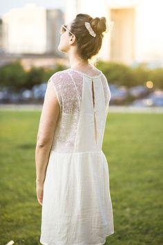 La (parfaite) petite robe d'été | Kutch x Couture