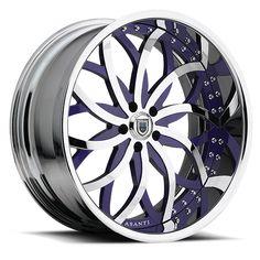 2014 Collection - Asanti Wheels
