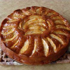 Egy finom Holland almatorta ebédre vagy vacsorára? Holland almatorta Receptek a Mindmegette.hu Recept gyűjteményében!