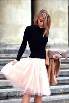 Currently Craving: Ballerina Chic