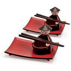 Joie Sushi Art Set