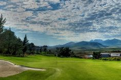 Arabella Country Estate in Cape Provinces, South Africa - From Golf Escapes