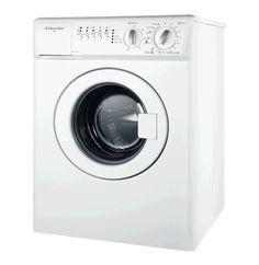 Electrolux EWC1350 Freestanding 3kg 1300RPM A White Front-load washing machine