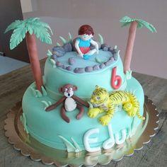 Edu's b-day cake