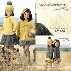 Avance colección Carmen Taberner