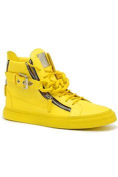 Giuseppe Zanotti - Shoes - 2014 Spring-Summer