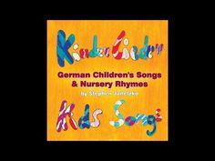 Stephen Janetzko Begrüßungslied (Wir wollen uns begrüßen) Kinderlieder - YouTube